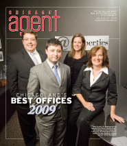 Chicagoland's Best Offices 2009 - 12.07.2009