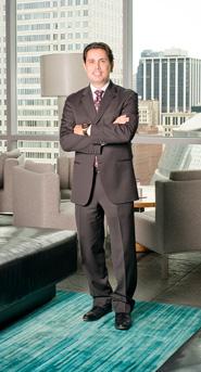 Bob J. Satawake, Chairman, Keller Williams Chicago