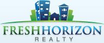 Fresh Horizon Logo