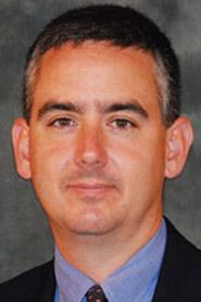 Michael Frantantoni