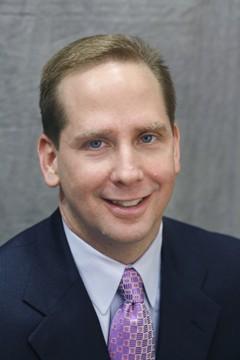 Terry Wilkowski, Senior Vice President/Regional Manager