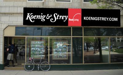 Koenig & Strey Real Living Lincoln Park Office