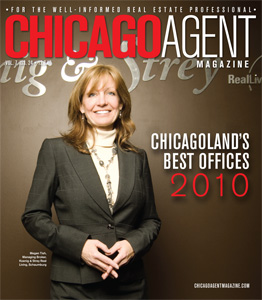 2010 Chicagoland Best Offices