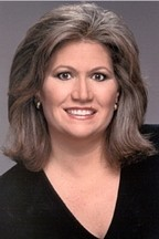 Nancy Nagy, Senior Vice President and Branch Manager