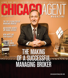 The Making of a Successful Managing Broker - 6.20.2011