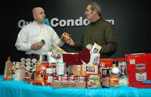 OwnACondo.com's Scott M. Siegel (left) and Anthony Caciopo (right)