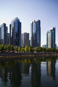 More people may be renting condos rather than buying.