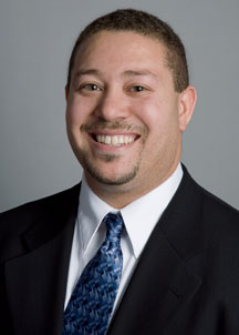 John Lawrence added three new agents to his Weichert, Realtors - Nickel office.