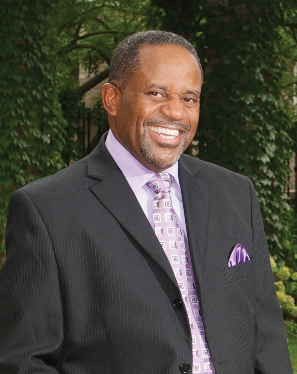 Zeke Morris is the president of the Chicago Association of Realtors.