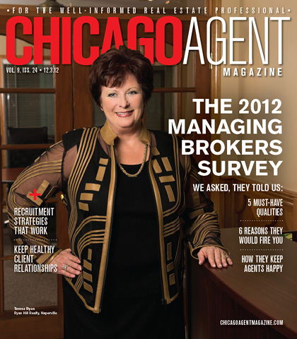 The 2012 Managing Brokers Survey