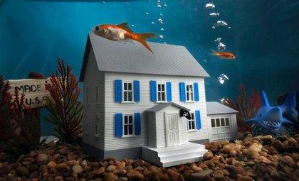 negative-equity-underwater-borrowers-corelogic-positive-equity-harp-refinancing