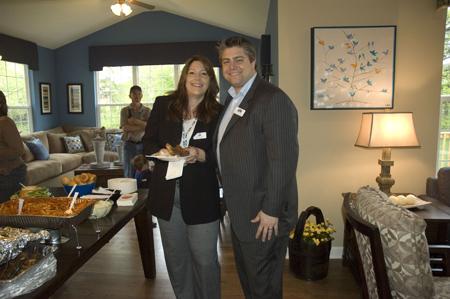 Todd-Warshauer-with-Liz-Larson-of-William-Ryan-Homes