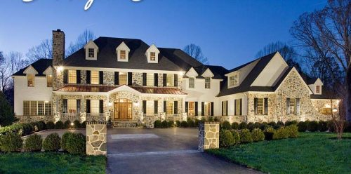 High-end home sales, prices jump as market flourishes