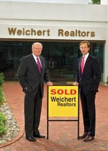Jim and James Weichert