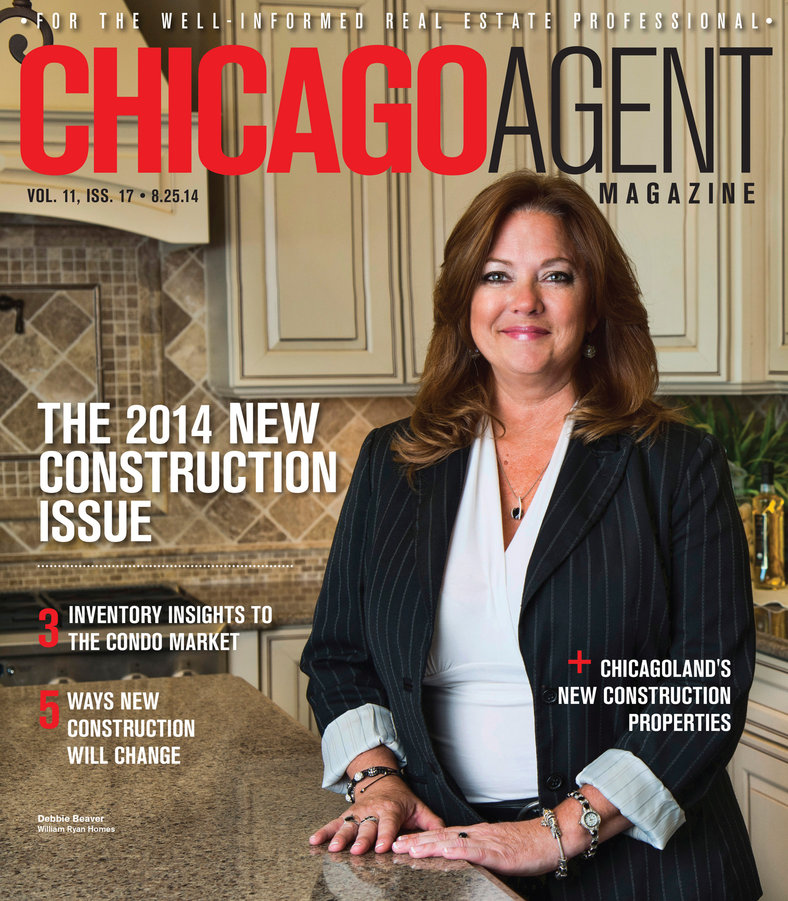 The 2014 New Construction Issue - 8.25.14