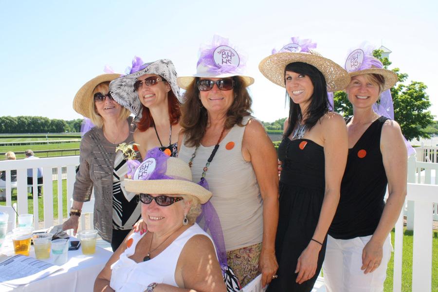 Char-Wagenaar-Rebecca-Litgen-Cris-Sallmen-Missy-Niedholdt-Gail-Remer-and-Vicky-Callaway-seated.-Winners-of-the-Hats-Off-Award.jpg