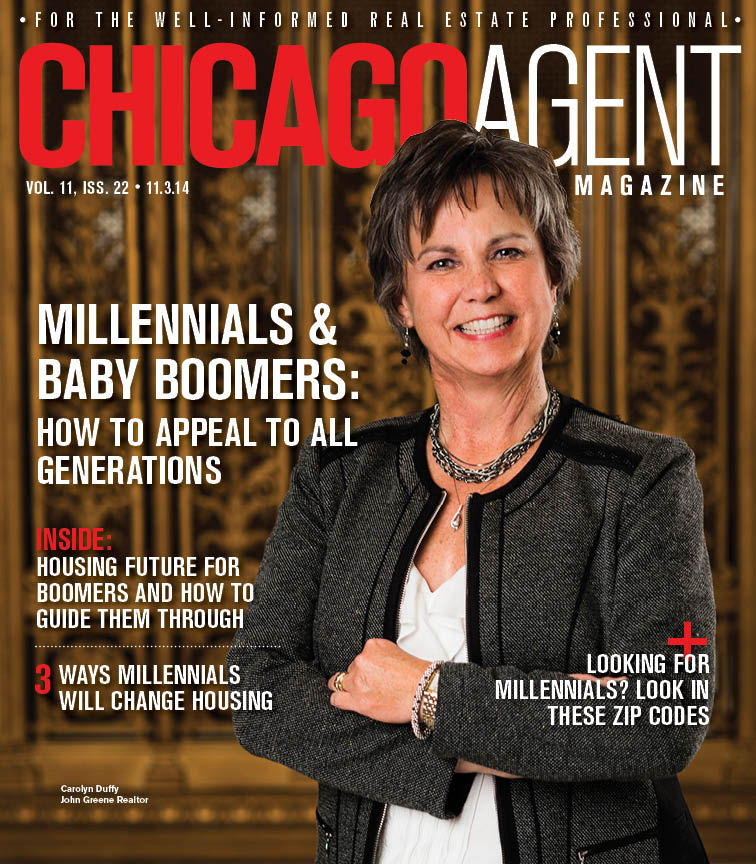 Millennials & Baby Boomers: How to Appeal to All Generations - 11.3.14