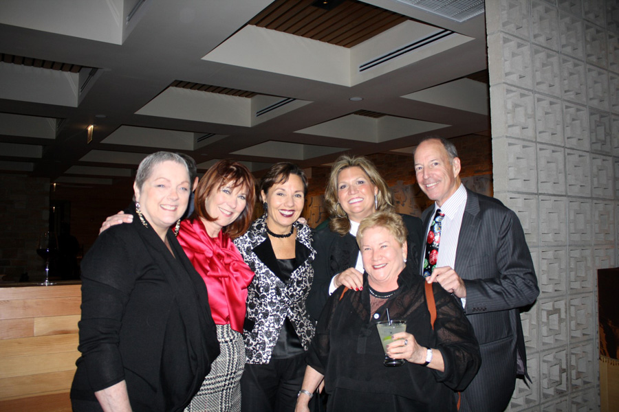 Left-to-right-back-row-Sharon-Burge-Melinda-Jakovich-Jeani-Jernstedt-Nancy-Nagy-and-Chris-Eigel-Front-row-Kathie-Packer-Large.jpg