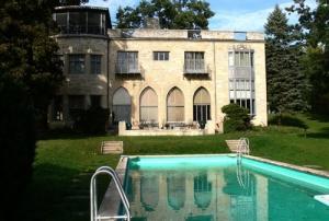 david-hall-house-lake-county