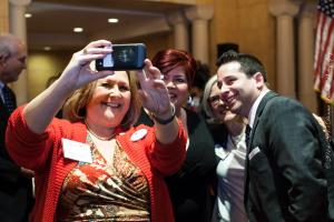 group-selfie-Marsha-CollinsEvelyn-FeedLinda-ChansonJim-Colella.jpg