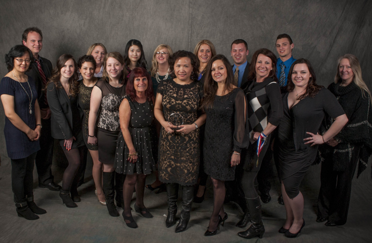 The Jane Lee Team, RE/MAX Northern Illinois' No. 1 residential team.