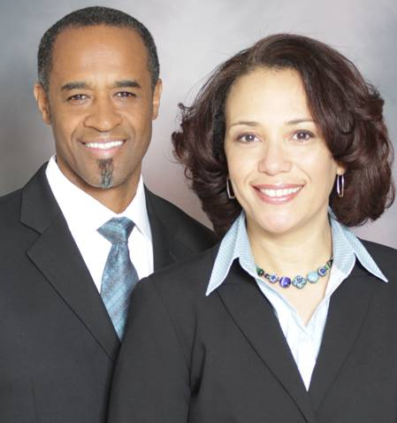 Warren and Davis