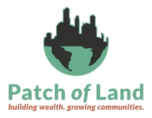 Patch-Of-Land