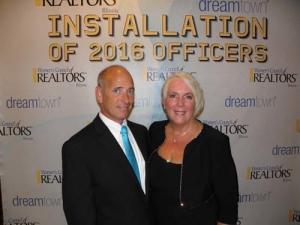 Joe and Kathy Nosek