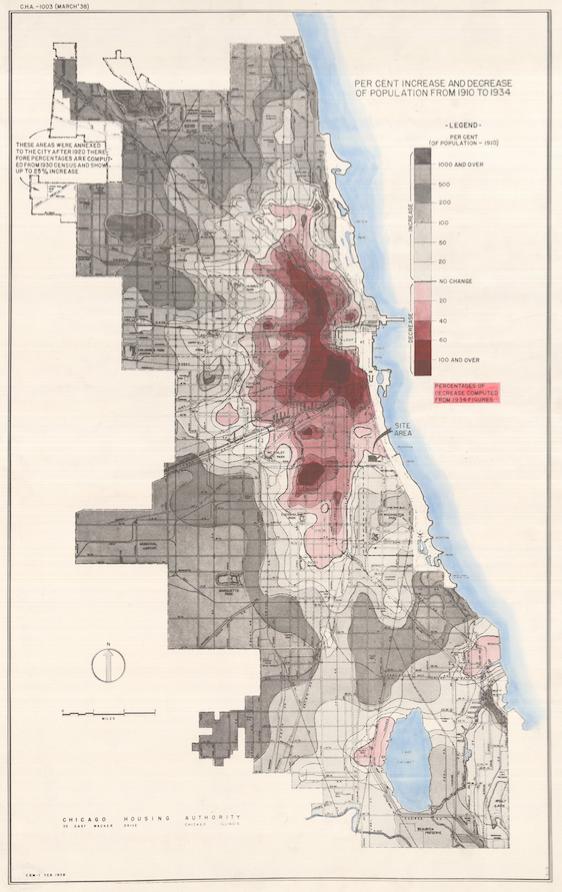 chicago-population-loss-demographics-race-redlining