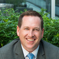Patrick Ryan of Related Realty