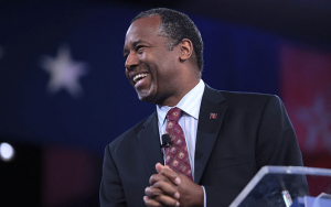 ben carson hud secretary association NAR MBA experts petition thoughts