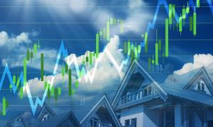 home-prices-association-realtor-NAR-indicators-market-correction