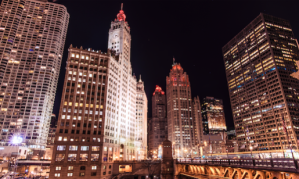 related realty streeterville properties group acquisition