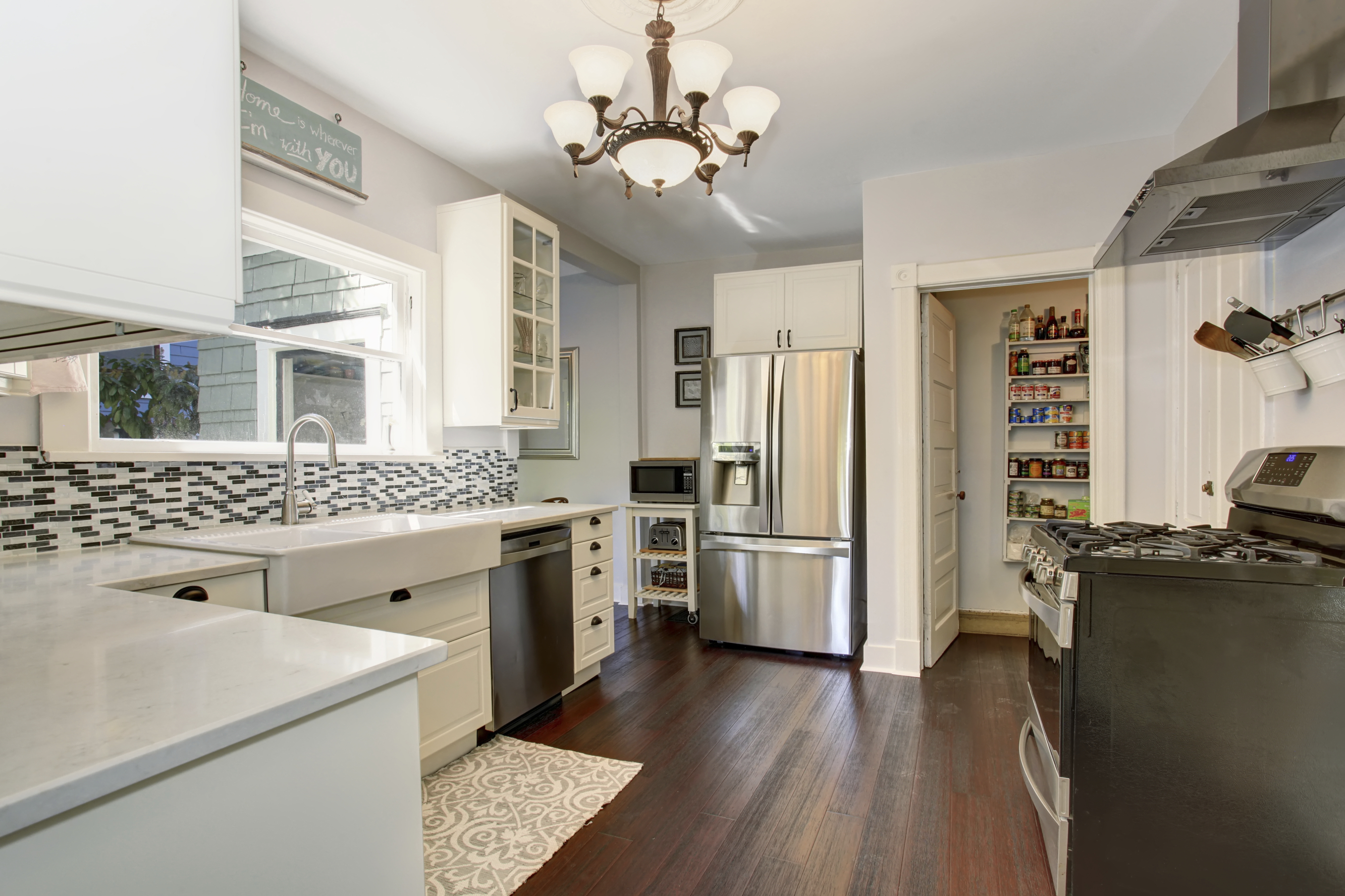 Must Have Kitchen Designs For 2018 Chicago Agent Magazine National News