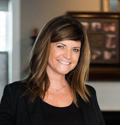 Tracey Larsen
