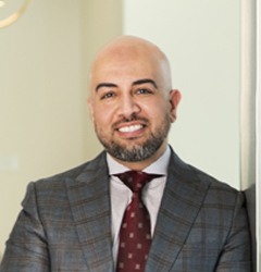 Mack Alsaidi