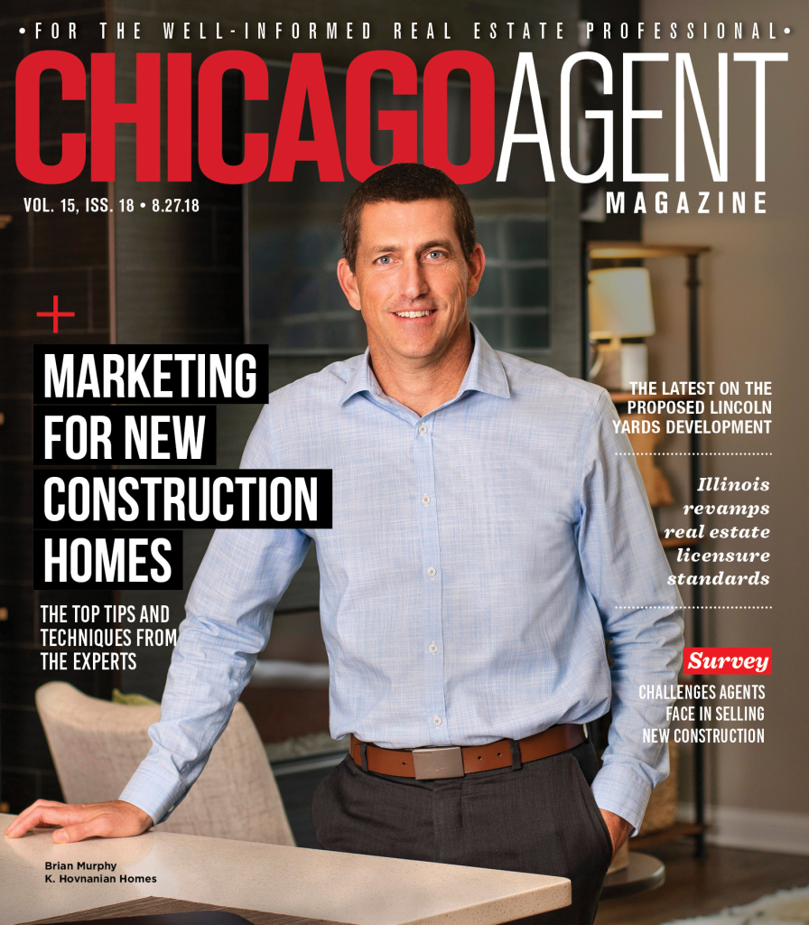 Cover story: Marketing for new construction homes: The top ...