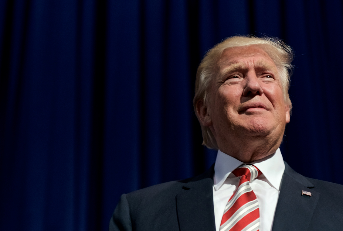 Real estate in brief: Trump at NAR, Redfin-RE/MAX split and more