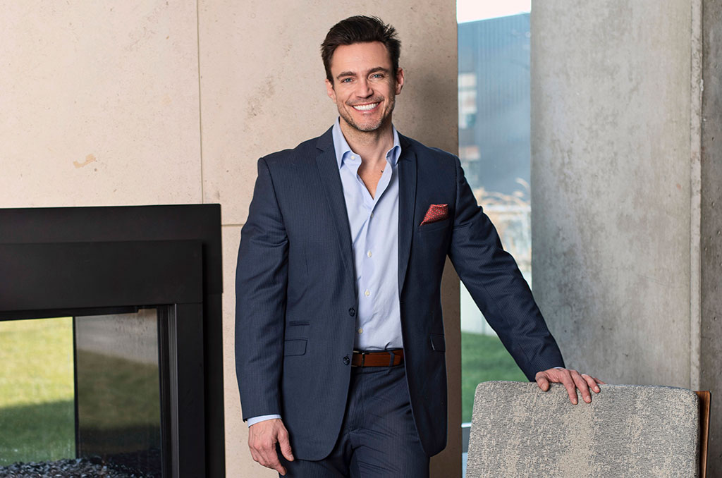 Zachary Koran, Lead Broker, Zach Koran Group, Compass Chicago