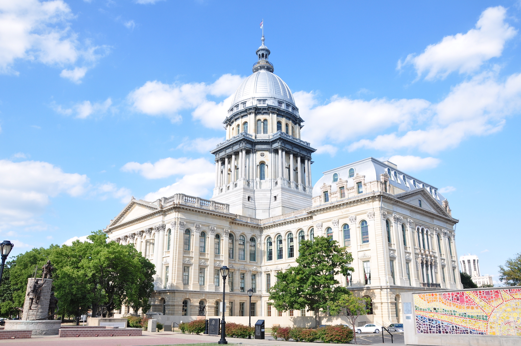 What you need to know about the new license law - Chicago