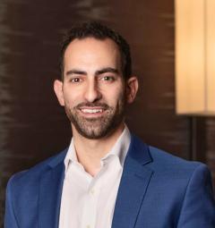 Eli Masud
