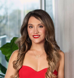 Stefanie Ridolfo