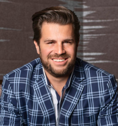 Joel Michael Schaub