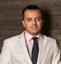 Yassine Taib