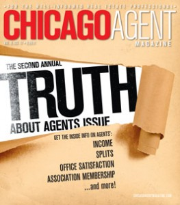 2011 The Truth About Agents: 8.29.2011