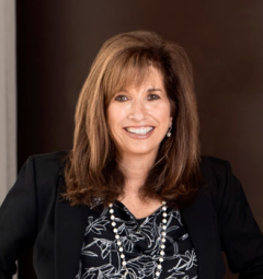 Judy Greenberg