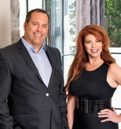 Kelli Fogarty & Dean Fugate