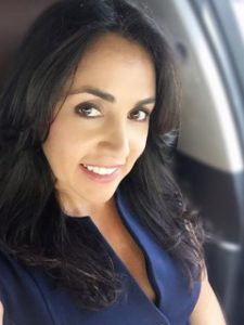 Ines Hegedus-Garcia is a Realtor with Related ISG International Realty