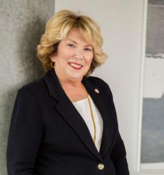 Nancy Hogan
