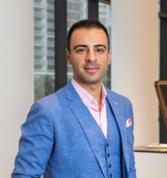 John Reza Parsiani